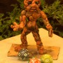 ooak Earth Elemental Pebble sprite 3