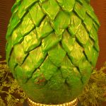 dragon egg green 2