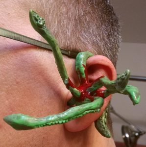 cthulhu ear squid