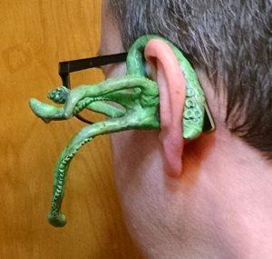 cthulhu ears quid